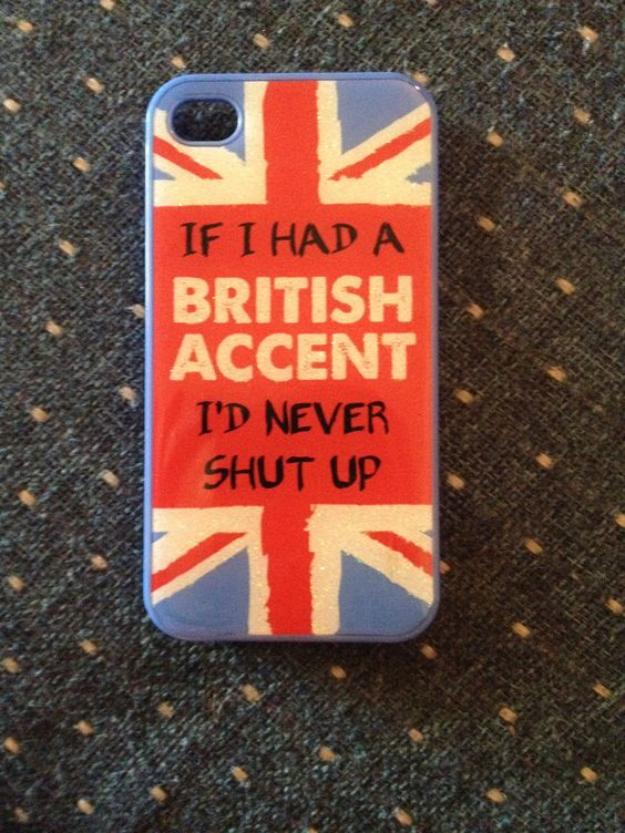 My in phone case