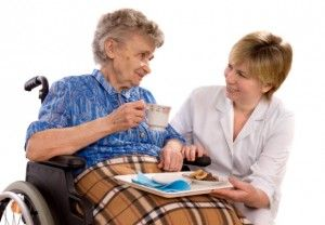 Find out how to become a home health aide.