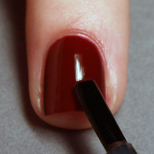 Nails Perfect Home: 7 Steps To A Perfect DIY Manicure: Makeup And Beauty Blog