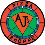 Aj's Pizza Shoppe in Johnson City Texas