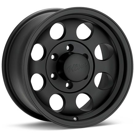 Ultra Type 164 (Black Painted)