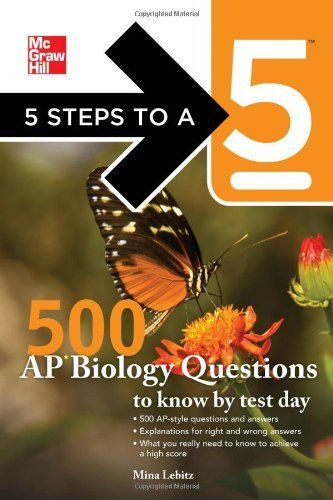 What are the chances I passed the 2010 AP Biology Exam?
