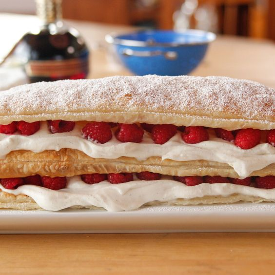 Marvelous Mille-Feuille By Ree Drummond