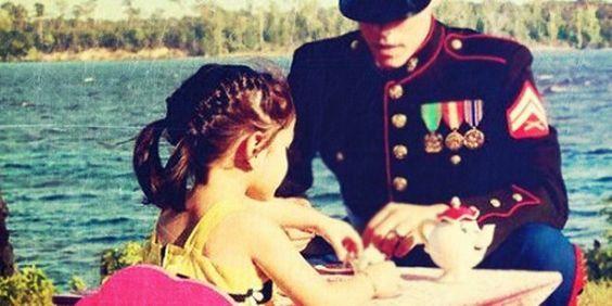 10 Citas que todo papá debe tener con su HIJA