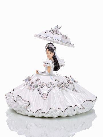 My Gypsy Princess First Communion