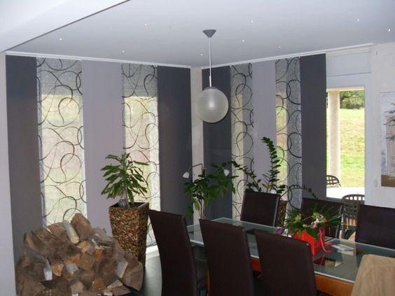 panneaux japonais sur mesure demmerle et fils panneaux japonnais pinterest recherche. Black Bedroom Furniture Sets. Home Design Ideas