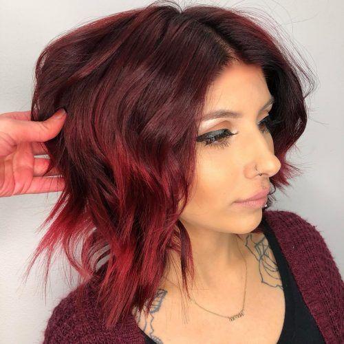 100 Cute Easy Hairstyles For Shoulder Length Hair Hair Lengths Medium Length Hair Styles Long Length Hair