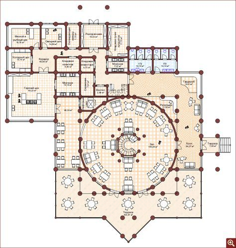 39 Ideas Flooring Plans Restaurant Restaurant Floor Plan Restaurant Plan Restaurant Kitchen Design