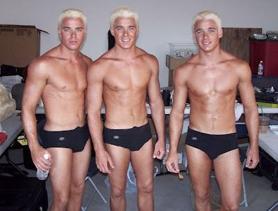 The Gay Triplets 91