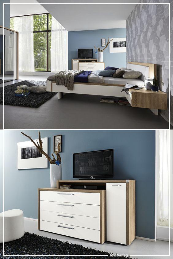 Musterring IVA Schlafzimmer | sleeping room