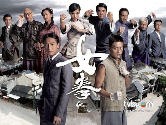 Phim Nữ Quyền | SCTV4