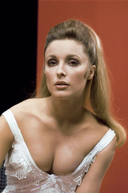 The lovely, everlasting Sharon Tate.  Valley of the Dolls.