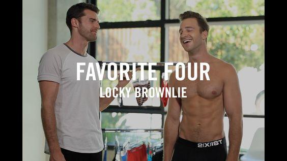 Australian | Aussie Locky Brownlie Brings His Favorite Four | 2016 Men's...