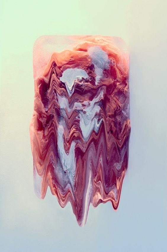 ICE COLOR Studio l' Etiquette in Design