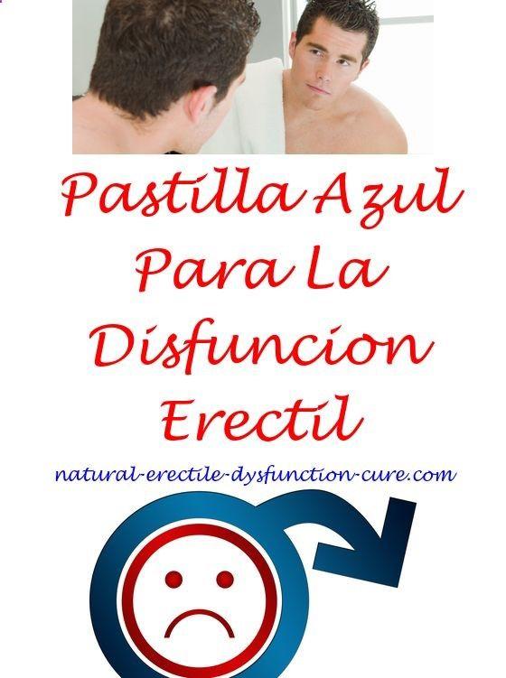 hernia abdominal y disfunción eréctil