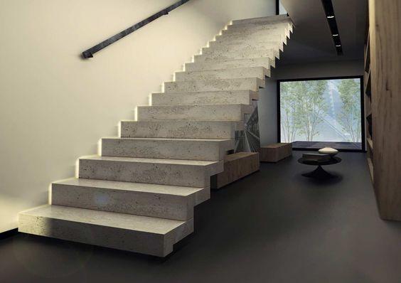 finition b ton pour un escalier en beton brut de d coffrage 5 messages. Black Bedroom Furniture Sets. Home Design Ideas
