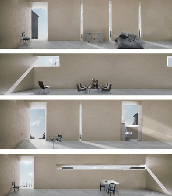 AA School of Architecture Projects Review 2012 - First Year - Tyler Bollier