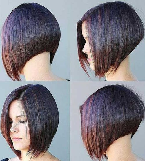 13 Sophisticated A Line Bob Hairstyles 2019 For Short Hair