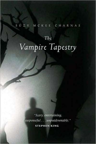 Suzie McKee Charnas - Vampire Tapestry - one of the best vampire books I've read