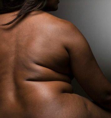Big Black Women Nude 69