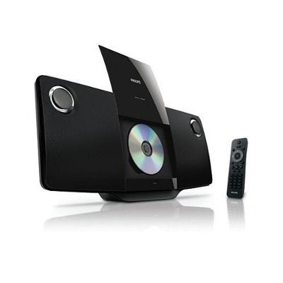 Micro System Philips Dcm-276/78 Cd,cd-r,cd-rw,mp3,entr Ipod - R$ 389,90 no MercadoLivre
