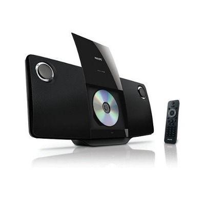 Micro System Philips Dcm-276/78 Cd,cd-r,cd-rw,mp3,entr Ipod - R$ 389,90 no MercadoLivre