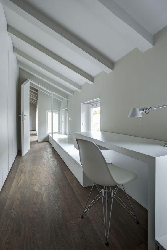 PEPE fotografia, +studio architetti associati · Casa AU · Architettura italiana