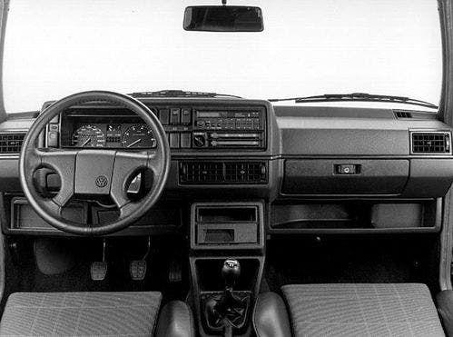 Despiece Interior Golf Mk2 Gti 3 P Volkswagen Volkswagen Golf Gti Volkswagen Golf