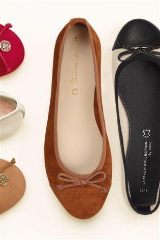 Buy Premium Ballerinas from the Next UK online shop