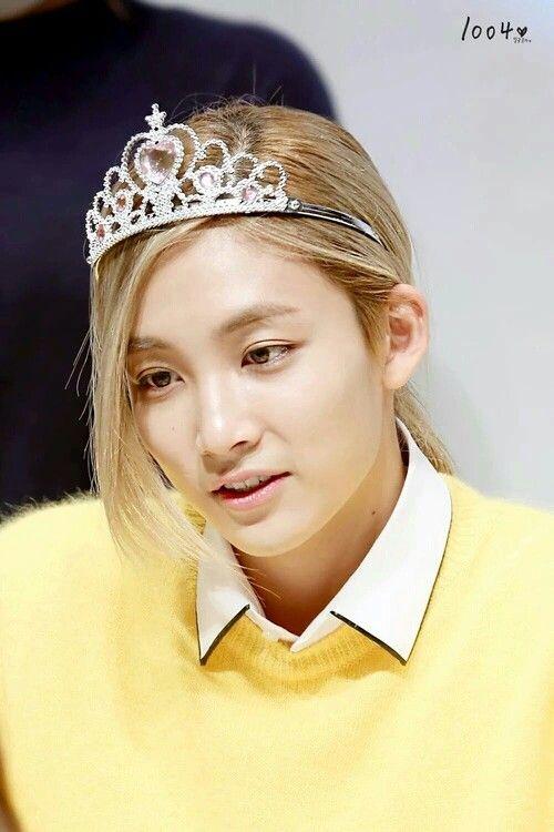 Jeonghan - my prince