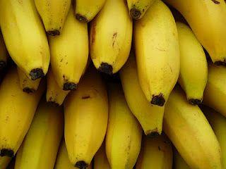 Propiedades y usos del platano o la banana.