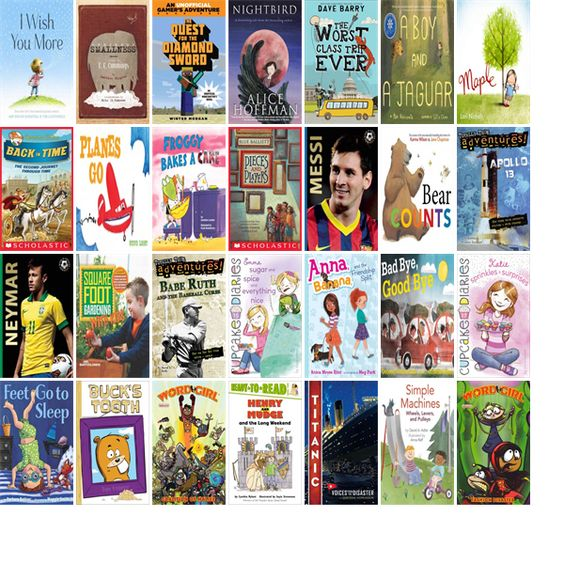 "Saturday, April 18, 2015: The Framingham Public Library has 92 new children's books in the Children's Books section.   The new titles this week include ""I Wish You More,"" ""Enormous Smallness: A Story of E. E. Cummings,"" and ""The Quest for the Diamond Sword: A Minecraft Gamer's Adventure."""