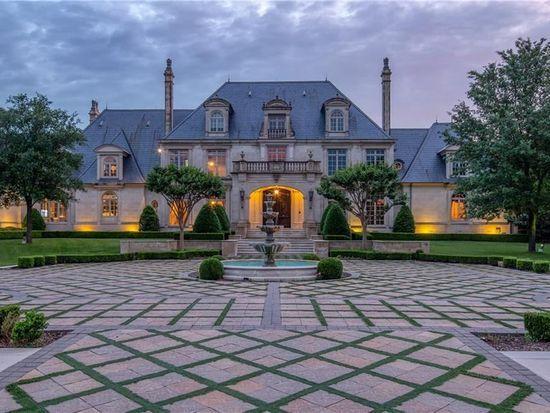 10711 Strait Ln Dallas Tx 75229 Zillow Mansions Exterior Estate Homes