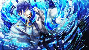 Image result for vocaloid kaito