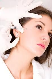 Botox injections are only to be injected by a trained physician, even whilst using it for cosmetic purpose. vampirefacialblog.bravesites.com