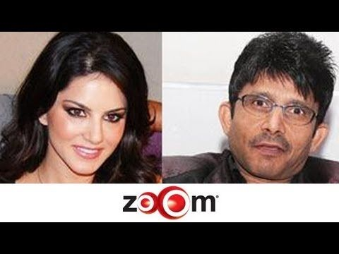 TV BREAKING NEWS Kamal R Khan files a case against Sunny Leone - http://tvnews.me/kamal-r-khan-files-a-case-against-sunny-leone/