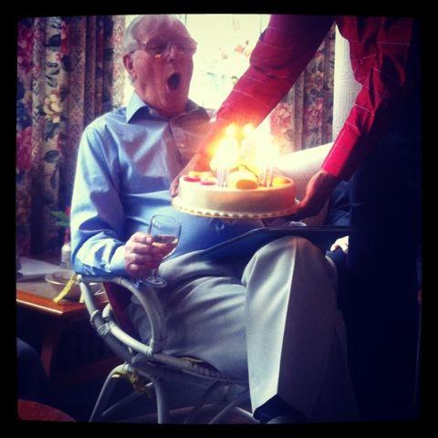 grandads birthday party - Google Search