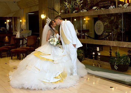 Best Wedding Insurance Ireland: Gypsy Wedding, Vow Renewals And Wedding Dresses For Sale