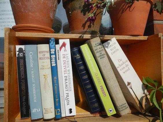 boekenruilkast Deurne 2