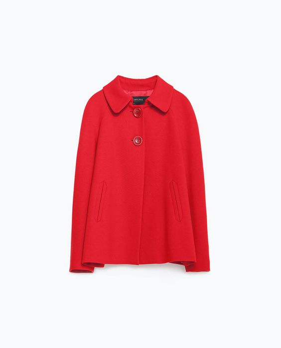 Zara coat - worn by the Duchess of Cambridge: