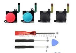 3d Analog Joystick Thumb Sticks Sensor Replacements For Nintendo