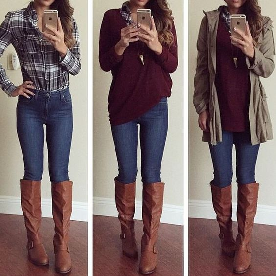 Fall Fashion Essentials Every College Girl Needs Stones Girls And Every Girl