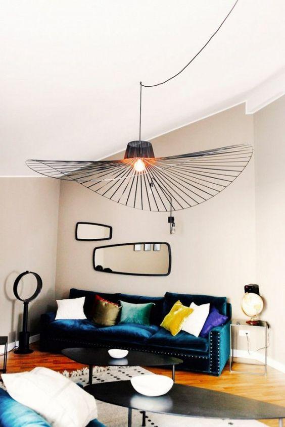 suspension vertigo petite friture suspension vertigo petite friture salons pinterest petite. Black Bedroom Furniture Sets. Home Design Ideas