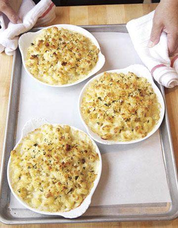Barefoot Contessa: Mac and Cheese