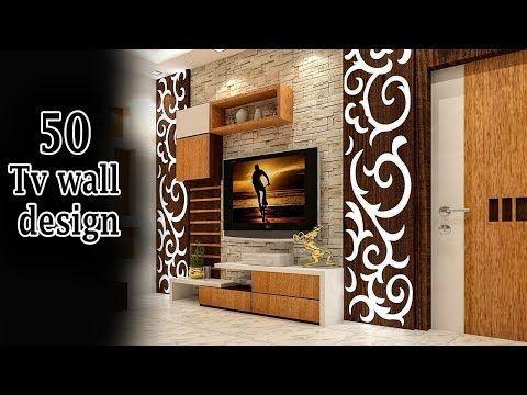 50 Most Popular Tv Cabinet Design Indian Tv Wall Design Ideas Youtube Tv Cabinet Design Tv Cupboard Design Wall Tv Unit Design