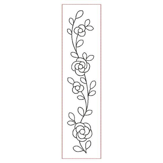 Rose Shape E #CC871059