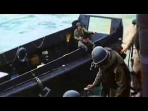 d day normandy youtube