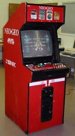 Samurai Shodown Arcade Cabinet This Thing Took So Many Quarters From Me But I Spent Nowhere Near As Many As Arcade Console Diy Arcade Cabinet Arcade Cabinet