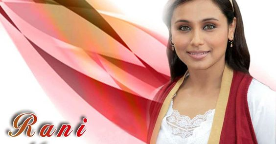 Rani Mukerjee - Bollywood - Actress Wallpapers Download FREE ...