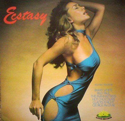 Various - Salsoul Presents: Disco Funk Flavas Vol 1